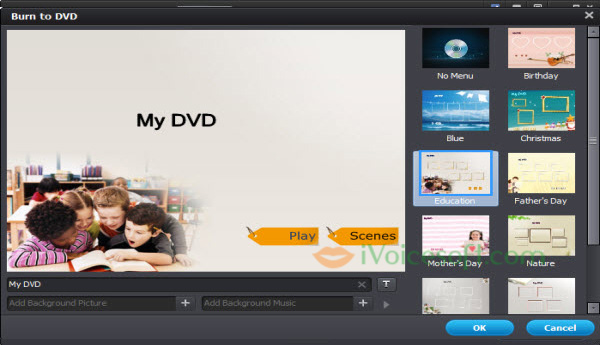 Coupon code for Wondershare Video Converter for Windows Burn DVD, Promotion discount