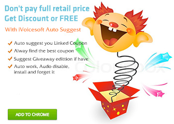 Auto Coupon Extension