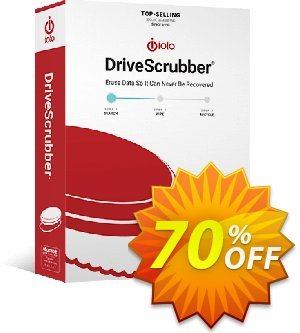 iolo DriveScrubber Coupon, discount smupgd. Promotion: Massive iolo DriveScrubber coupon: 70% off, default codes: DS10, other codes: adwords, smupgd