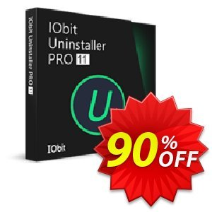IObit Uninstaller 9 PRO with Gifts Coupon discount IObit Uninstaller 9 PRO with Gifts hottest offer code 2019. Promotion: hottest offer code of IObit Uninstaller 9 PRO with Gifts 2019