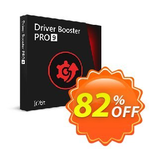 Driver Booster 7 PRO (1 year / 1 PC) promo