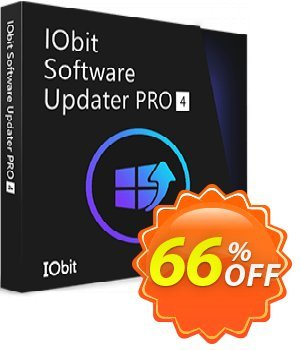 IObit Software Updater 3 PRO Coupon, discount IObit Software Updater 2 PRO with Free Gifts best discounts code 2021. Promotion: best discounts code of IObit Software Updater 2 PRO with Free Gifts 2021