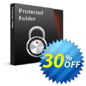 IObit Protected Folder Coupon, discount Protected Folder (1 year subscription) wonderful offer code 2020. Promotion: iobit promotion (df: IVS-IOBIT)