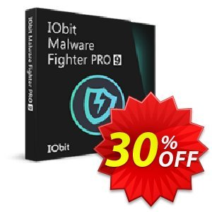 IObit Malware Fighter PRO Renewal Coupon discount IObit Malware Fighter Professional Renewal stunning discount code 2020. Promotion: stunning discount code of IObit Malware Fighter Professional Renewal 2020