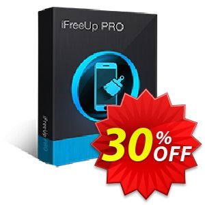 iFreeUp Pro for MAC Coupon discount iFreeUp (1 Mac) awful discounts code 2020 - iobit coupon discount (df: IVS-IOBIT)