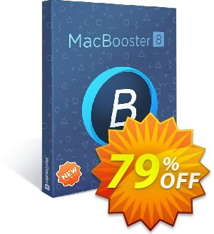 MacBooster 3 Lite Coupon discount for Back to School Promo