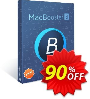 MacBooster 6 Standard Coupon, discount . Promotion: MacBooster iOBIT (df: IVS-IOBIT)