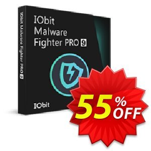 IObit Malware Fighter 6 PRO Coupon discount . Promotion: IObit Malware Fighter discount promo (df: IVS-IOBIT)