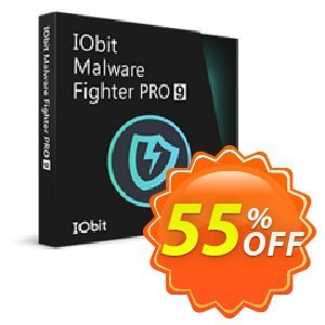 IObit Malware Fighter 7 PRO (1 year / 1 PC) discount coupon IObit Malware Fighter 6 PRO (1 year / 1 PC)- Exclusive  super sales code 2020 - super sales code of IObit Malware Fighter 6 PRO (1 year / 1 PC)- Exclusive  2020