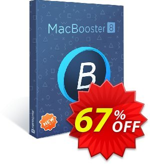 MacBooster 8 Lifetime (3 Macs) Coupon, discount MacBooster 7 Advanced Pro(3 Macs/Lifetime) stunning discounts code 2021. Promotion: stunning discounts code of MacBooster 7 Advanced Pro(3 Macs/Lifetime) 2021