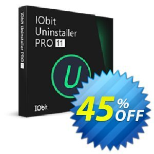 IObit Uninstaller 9 PRO (1 PC) Exclusive Coupon discount IObit Uninstaller 8 PRO (1 year / 1 PC)- Exclusive special promotions code 2019 - special promotions code of IObit Uninstaller 8 PRO (1 year / 1 PC)- Exclusive 2019