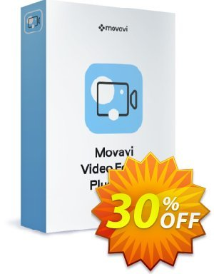 Movavi Video Editor Plus for MAC (1 year) discount coupon Affiliate Avengers 2021 - 30% Discount - awful offer code of Movavi Video Editor Plus for Mac – 1 year subscription 2021