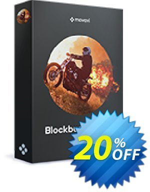 Movavi effect Blockbuster Pack discount coupon Blockbuster Pack awful sales code 2021 - awful sales code of Blockbuster Pack 2021