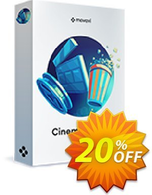 Movavi effect Cinematic Set discount coupon Cinematic Set fearsome promotions code 2020 - fearsome promotions code of Cinematic Set 2020