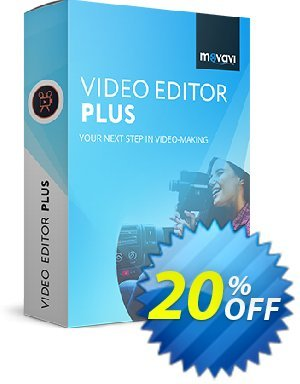 Bundle: Movavi Video Editor Plus for Mac + Gift Pack discount coupon Bundle: Video Editor Plus for Mac + Gift Pack Super deals code 2021 - Super deals code of Bundle: Video Editor Plus for Mac + Gift Pack 2021