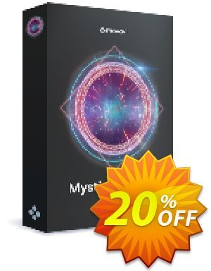 Movavi effect Mystical Galaxy Pack 優惠券,折扣碼 Mystical Galaxy Pack Super deals code 2019,促銷代碼: Super deals code of Mystical Galaxy Pack 2019