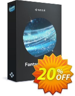 Movavi effect Fantasy Sound Pack discount coupon Fantasy Sound Pack Awful discounts code 2020 - Awful discounts code of Fantasy Sound Pack 2020