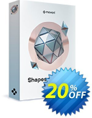Movavi effect: Shapes and Lines Pack discount coupon Shapes and Lines Pack Awful discount code 2020 - Awful discount code of Shapes and Lines Pack 2020