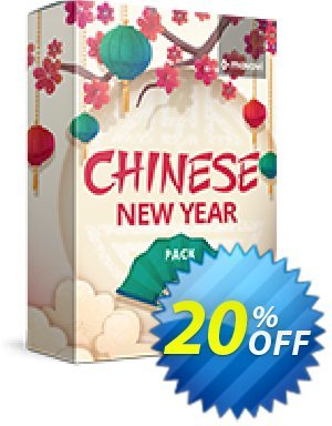 Movavi effect: Chinese New Year Pack Coupon discount Chinese New Year Pack Hottest promotions code 2020. Promotion: Hottest promotions code of Chinese New Year Pack 2020