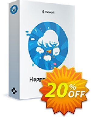 Movavi effect: Happy Splashes Pack discount coupon Happy Splashes Pack Special discount code 2020 - Special discount code of Happy Splashes Pack 2020