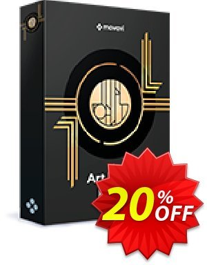 Movavi effect: Art Deco Pack Coupon, discount Art Deco Pack Marvelous promotions code 2020. Promotion: Marvelous promotions code of Art Deco Pack 2020