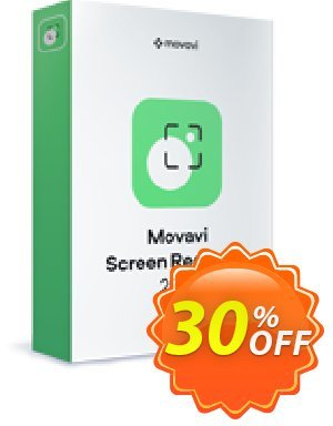Movavi Screen Recorder for MAC (Business) discount coupon Movavi Screen Recorder Business for Mac – 1 year subscription Amazing sales code 2020 - Amazing sales code of Movavi Screen Recorder Business for Mac – 1 year subscription 2020