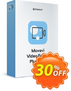 Movavi Video Editor Plus - Business 1 year discount coupon Movavi Video Editor Plus Business – 1 year subscription Wondrous offer code 2020 - Wondrous offer code of Movavi Video Editor Plus Business – 1 year subscription 2020