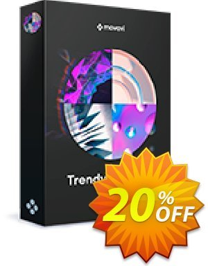 Movavi effect: Trendy Intro Set Coupon, discount Trendy Intro Set Awesome promo code 2020. Promotion: Awesome promo code of Trendy Intro Set 2020