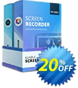 Business Bundle Mac: Screen Recorder + Video Editor Plus discount coupon Business Bundle Mac: Screen Recorder + Video Editor Plus Impressive discount code 2021 - Impressive discount code of Business Bundle Mac: Screen Recorder + Video Editor Plus 2021