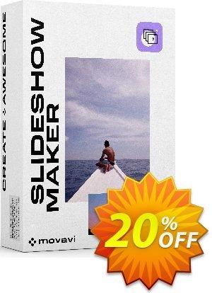 Movavi Slideshow Maker + Education Set discount coupon Slideshow Maker + Education Set Awful deals code 2021 - Awful deals code of Slideshow Maker + Education Set 2021