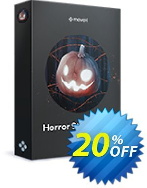 Movavi effect: Horror Stories Set Coupon, discount 20% OFF Movavi effect: Horror Stories Set, verified. Promotion: Excellent promo code of Movavi effect: Horror Stories Set, tested & approved