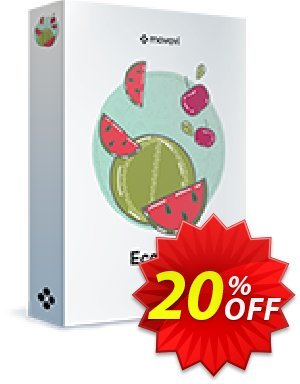 Movavi effect: Eco Set (Commercial) discount coupon 20% OFF Movavi effect: Eco Set (Commercial), verified - Excellent promo code of Movavi effect: Eco Set (Commercial), tested & approved