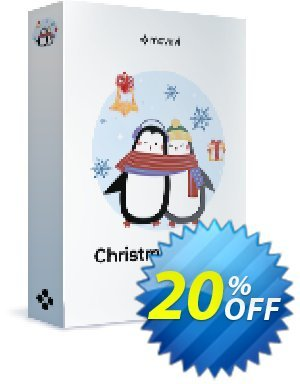 Movavi effect: Christmas Party Set (Commercial) discount coupon 20% OFF Movavi effect: Christmas Party Set (Commercial), verified - Excellent promo code of Movavi effect: Christmas Party Set (Commercial), tested & approved