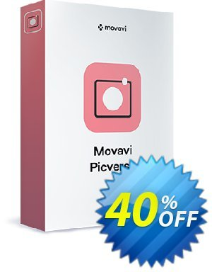 Movavi Picverse discount coupon Movavi Picverse - 1 year subscription Awful discount code 2020 - Awful discount code of Movavi Picverse - 1 year subscription 2020