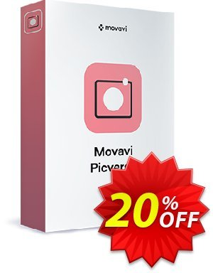 Movavi Picverse for Mac discount coupon Movavi Picverse for Mac - 1 year subscription Formidable promo code 2020 - Formidable promo code of Movavi Picverse for Mac - 1 year subscription 2020