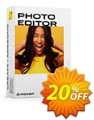 Movavi Picverse for Mac 優惠券,折扣碼 Movavi Picverse for Mac - 1 year subscription Formidable promo code 2020,促銷代碼: Formidable promo code of Movavi Picverse for Mac - 1 year subscription 2020