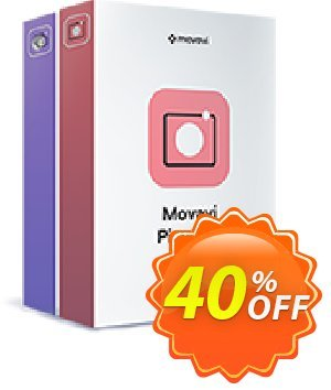 Movavi Bundle: Picverse + Slideshow Maker discount coupon 20% OFF Movavi Bundle: Picverse + Slideshow Maker, verified - Excellent promo code of Movavi Bundle: Picverse + Slideshow Maker, tested & approved