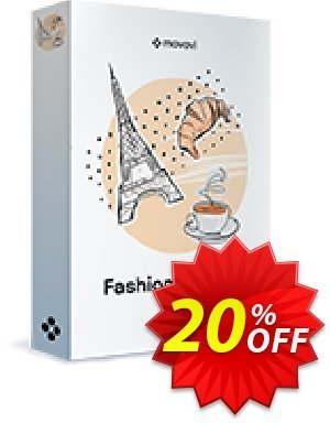 Movavi Effect: Fashion Capitals Set (Commercial) Coupon, discount 20% OFF Movavi Effect: Fashion Capitals Set (Commercial), verified. Promotion: Excellent promo code of Movavi Effect: Fashion Capitals Set (Commercial), tested & approved