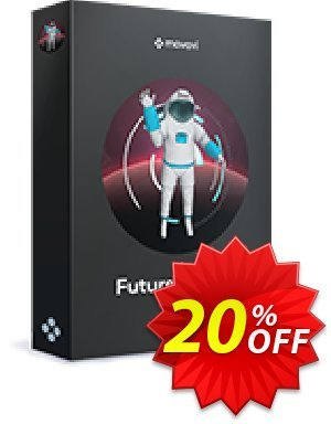 Movavi effect: Future Is Now Set (Commercial) discount coupon 20% OFF Movavi effect: Future Is Now Set (Commercial), verified - Excellent promo code of Movavi effect: Future Is Now Set (Commercial), tested & approved