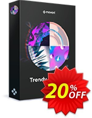 Movavi effect: Trendy Intro Set (Commercial) Coupon, discount 20% OFF Movavi effect: Trendy Intro Set (Commercial), verified. Promotion: Excellent promo code of Movavi effect: Trendy Intro Set (Commercial), tested & approved