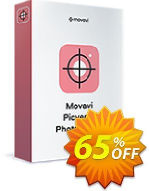 Movavi Photo Focus Coupon discount 15% Affiliate Discount - amazing promo code of Movavi Photo Focus – Personal 2019