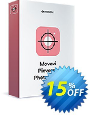 Movavi Photo Focus - Business Coupon discount 15% Affiliate Discount - best promotions code of Movavi Photo Focus – Business 2019