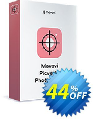 Movavi Photo Focus for Mac promo sales