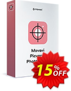 Movavi Photo Focus for Mac - Business Coupon discount 15% Affiliate Discount - hottest deals code of Movavi Photo Focus for Mac – Business 2019