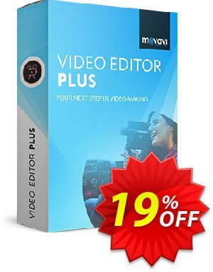 Movavi Video Editor Plus for Mac - Business 프로모션 코드 20% Affiliate Discount 프로모션: stunning discount code of Movavi Video Editor Plus for Mac – Business 2020