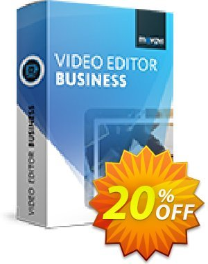 Movavi Video Editor Business discount coupon Movavi Video Editor Business fearsome discount code 2021 - fearsome discount code of Movavi Video Editor Business 2021