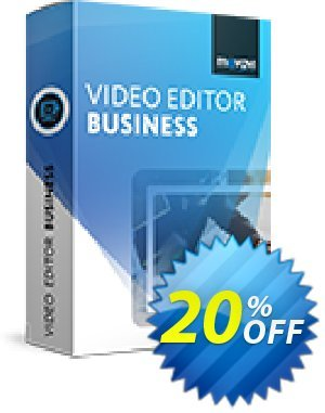Movavi Video Editor Business - for Mac 優惠券,折扣碼 Movavi Video Editor Business for Mac dreaded promo code 2019,促銷代碼: dreaded promo code of Movavi Video Editor Business for Mac 2019
