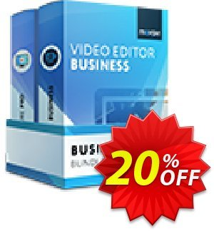 Business Bundle Mac: Video Editor Business + Screen Capture Pro Coupon, discount Business Bundle for Mac Fearsome offer code 2021. Promotion: Fearsome offer code of Business Bundle for Mac 2021