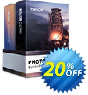 Movavi Photo Bundle: Photo Editor + Slideshow Maker discount coupon Photo Bundle – Personal Wonderful sales code 2020 - Wonderful sales code of Photo Bundle – Personal 2020