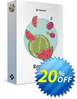 Movavi effect: Eco Set discount coupon Eco Set awesome discounts code 2020 - exclusive promo code of Eco Set 2020